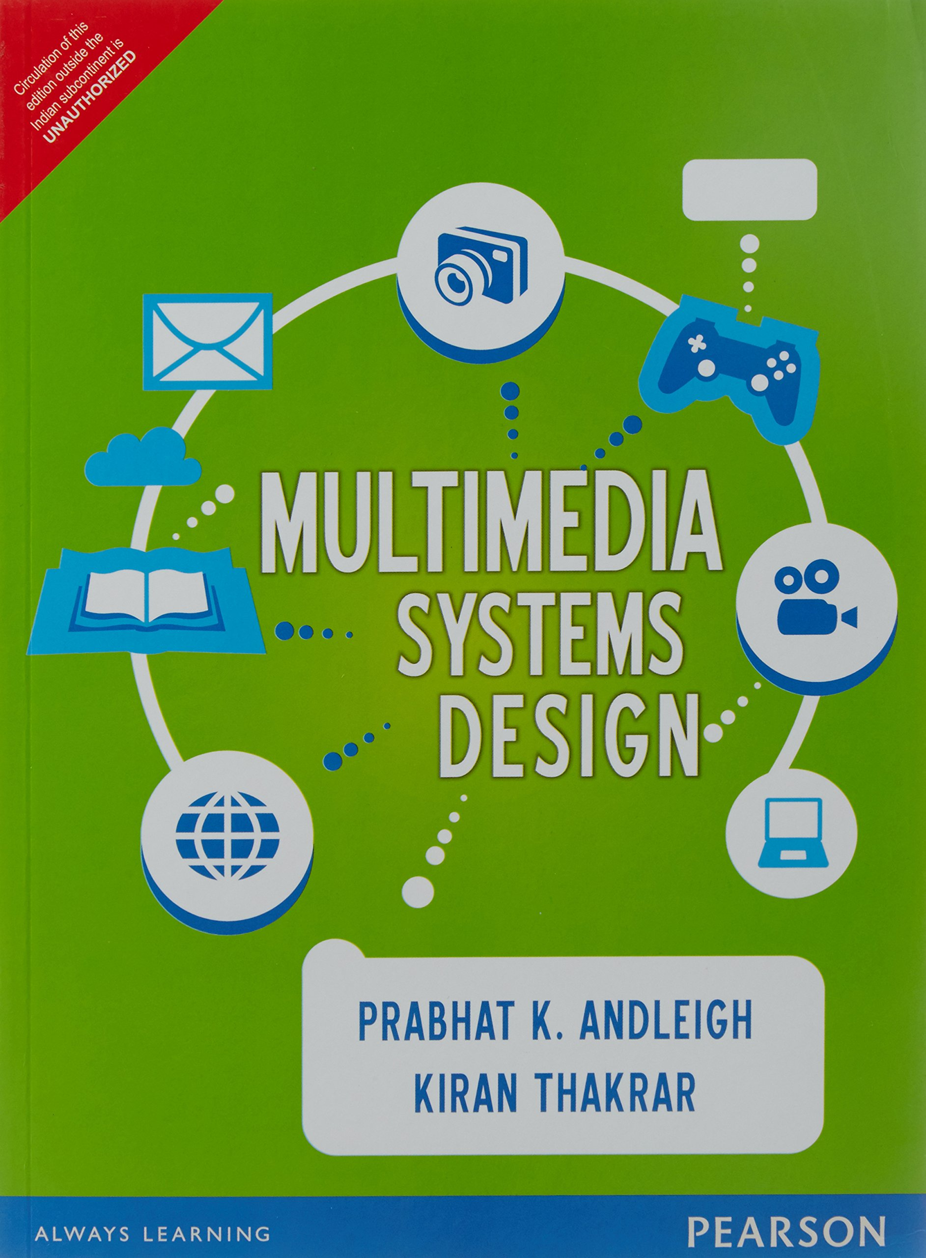 Multimedia systems (eBook )