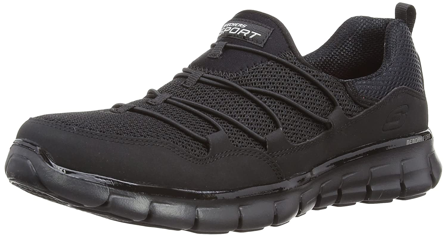 Skechers Sport Women's Loving Life Memory Foam Fashion Sneaker 11793