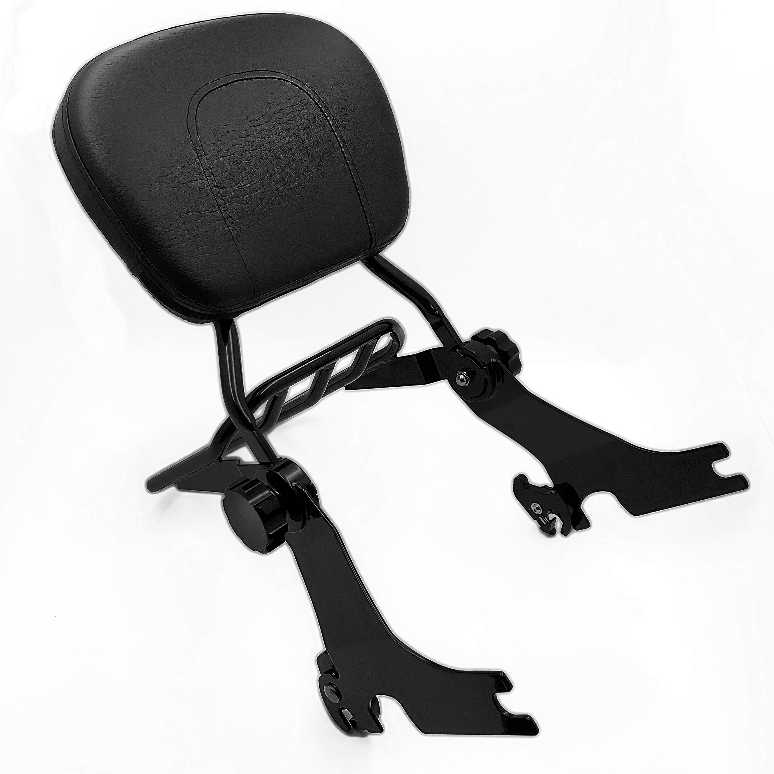 Motherwell 2-Up Backrest Mwl-165 Rack Luggage 2Up XL