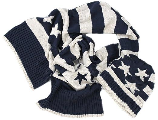 Bugatti - Ensemble bonnet, écharpe et gants - Homme bleu bleu ... d18d317597b