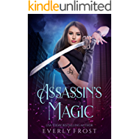 Assassin's Magic 1 (English Edition)