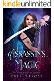 Assassin's Magic 1