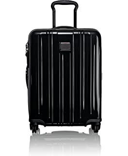 9f5a805d55 Amazon.com | Tumi V3 International Expandable Carry-on, Black ...