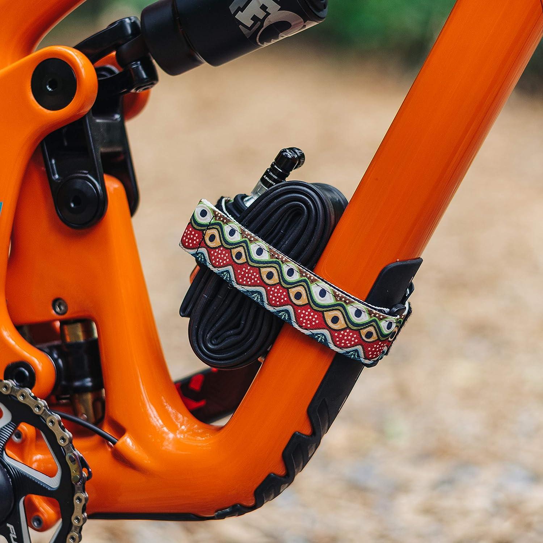Grane Rockband+ Gurt f/ür Fahrrad 450 x 32 mm Wave Unisex Erwachsene