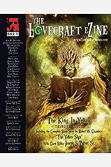 Lovecraft eZine issue 30 (Volume 30) Paperback