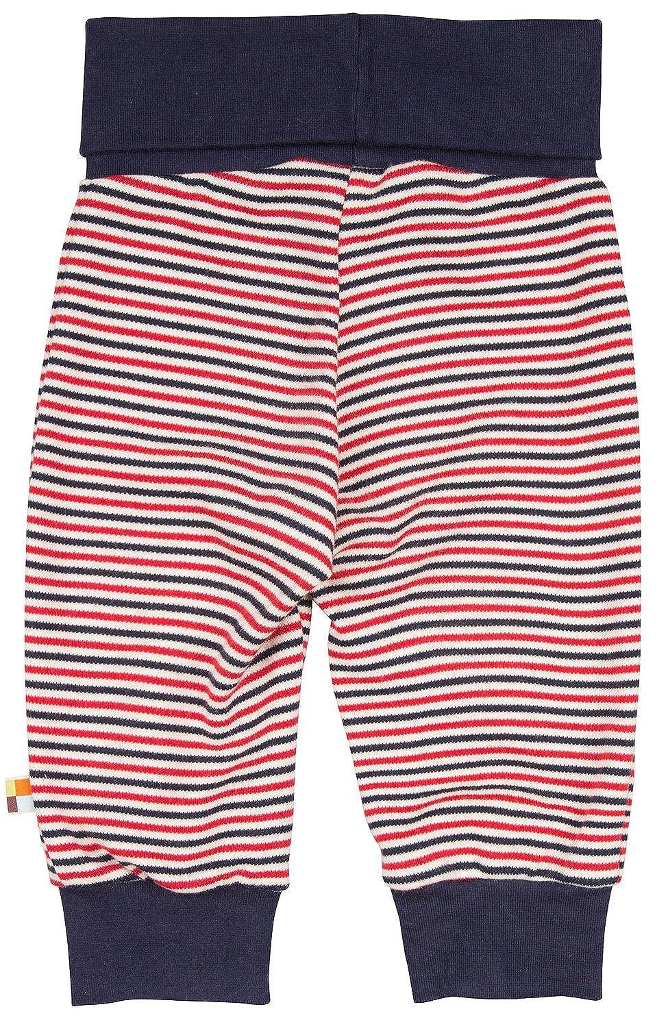loud proud 4030-Pantalones Unisex beb/é