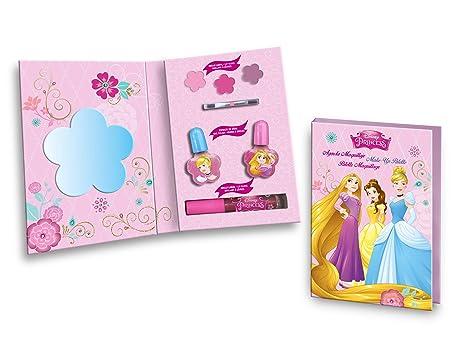 Princesas Disney Agenda Maquil 1678: Amazon.es: Belleza