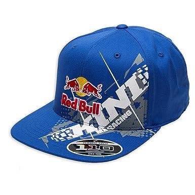 Kini Red Bull - Gorra de béisbol - para hombre azul Talla única ...