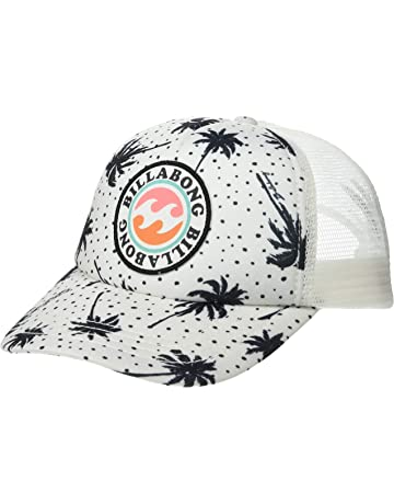 068185160e9b9 Billabong Girls' Shenanigans Hat