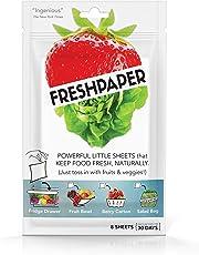 Fenugreen FreshPaper hojas para conservar productos frescos