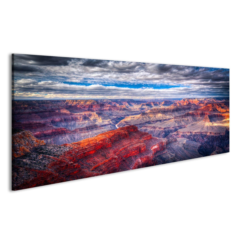 Quadro moderno Viste famosos del Grand Canyon, Arizona ...