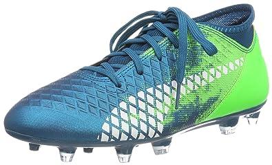 70172a7c048efd Puma Unisex Kids  Future 18.4 Fg Ag Jr Footbal Shoes  Amazon.co.uk ...