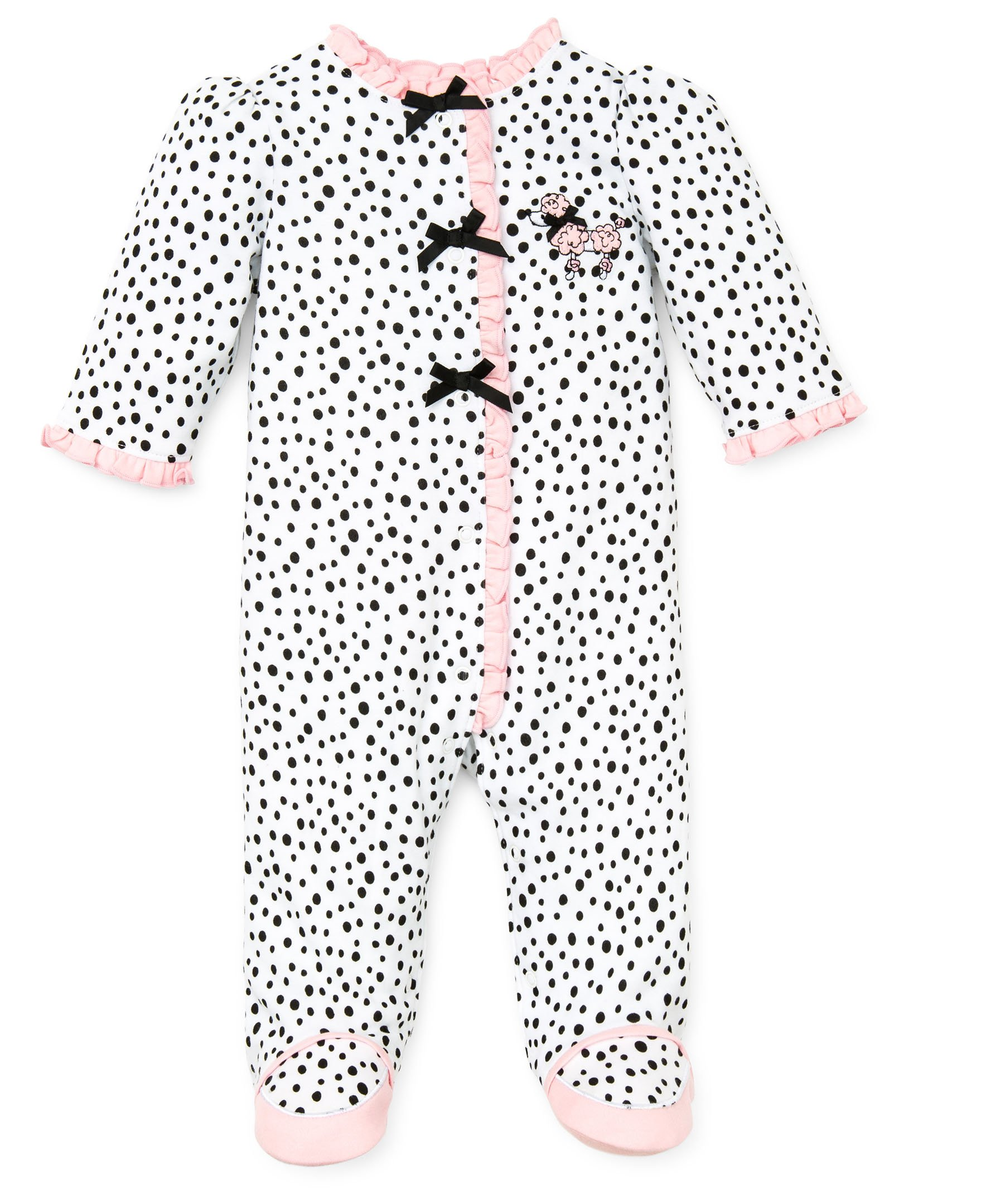 4044a0116 Best Rated in Baby Girls  One-Piece Footies   Helpful Customer ...