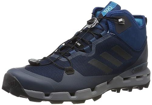 adidas S80878 TERREX FAST MID GTX SURROUND Blau Herren Hiking Schuhe