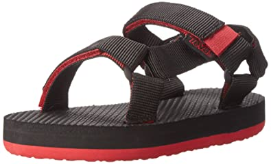 a7a1a9a39 Teva Orginal Universal Kids Sport Sandal (Toddler Little Kid Big Kid)