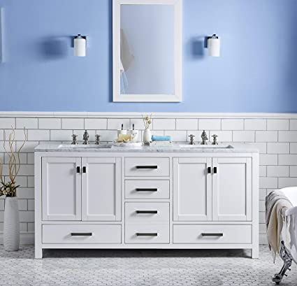 Surprising Hometure 72 Bathroom Vanity Cabinet Without Counter Top Interior Design Ideas Helimdqseriescom