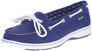 Eastland Sunset MLB Boat Shoe (Women's) aItk1dojL
