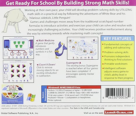 First Grade Math first grade math free worksheets : Amazon.com: My First Math Adventure: Adding & Subtracting 1.1