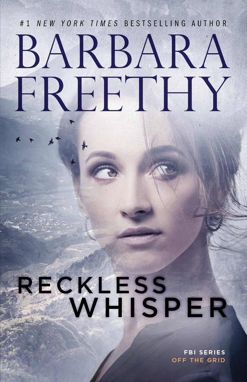 Download Reckless Whisper (Off the Grid: FBI Series) (Volume 2) pdf epub