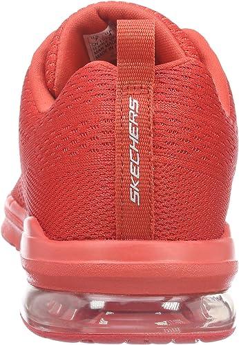 Skechers Skech Air Infinity Damen Sneaker, lebendige Farben RfaOi