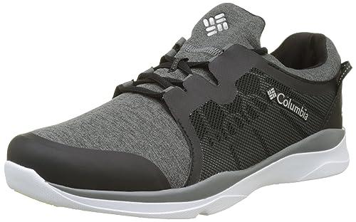 Columbia ATS Trail Lf92 Outdry, Zapatillas sin Cordones para Hombre: Amazon.es: Zapatos y complementos