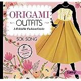 Origami Outfits: A Foldable Fashion Guide (Fashion Origami)