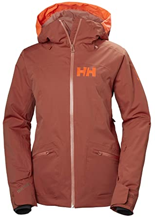 d5faa0d1ac Amazon.com  Helly Hansen 65577 Women s Glory Light Insulated Stretch ...