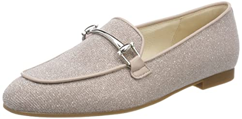 Gabor Basic, Zapatos de Tacón para Mujer, Multicolor (ENGL.Rose), 38 EU Gabor