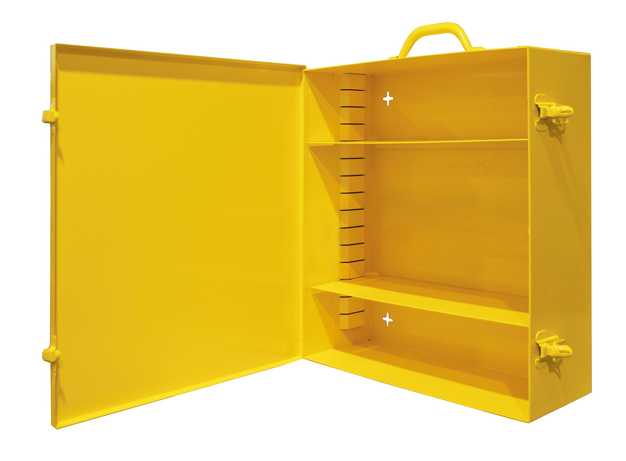 Durham 534AV-50 Wall Mount Spill Control Box