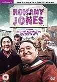 Romany Jones - The Complete Series 4 [DVD]