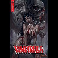 Vampirella (2019-) #22 (English Edition)