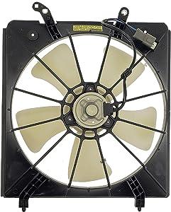 Dorman 620-226 Radiator Fan Assembly