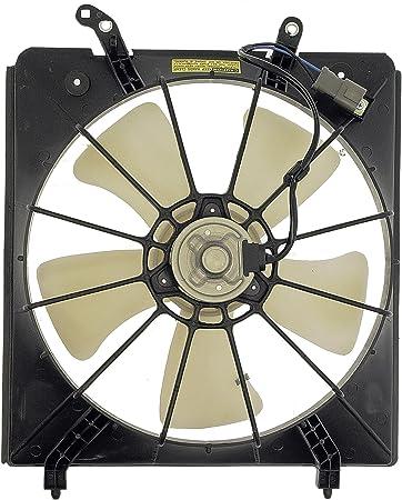 Engine Cooling Fan Assembly Dorman 620-226