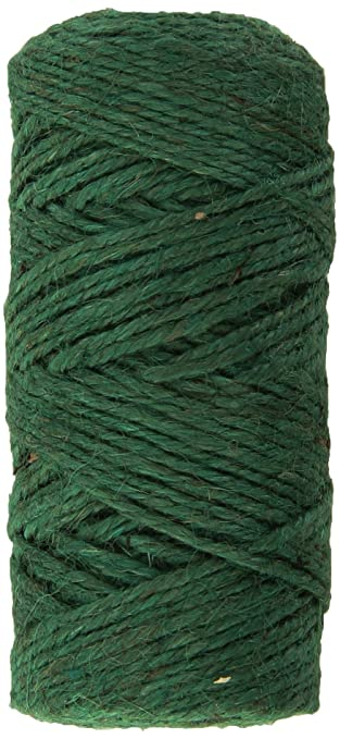 Amazoncom Gardeners Blue Ribbon 200 Feet Soft Green Garden
