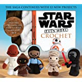 Star Wars Even More Crochet (Crochet Kits)