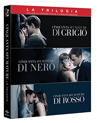 50 sfumature di grigio ita download bittorrent