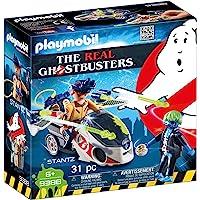 PLAYMOBIL Ghostbusters Stantz con Moto Voladora, a Partir