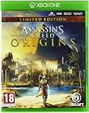 Assassin's Creed Origins - Edición Limited [Exclusiva Amazon]