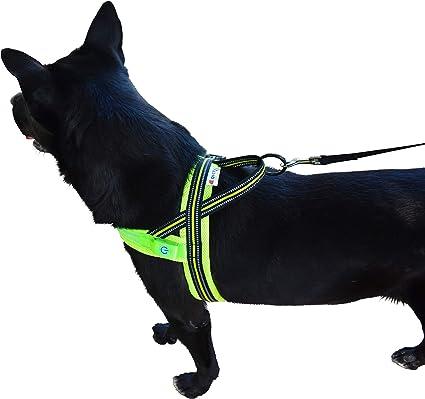 Truelove No Pull Small Large Dog Harness Reflective Vest Rottweiler Dobermans