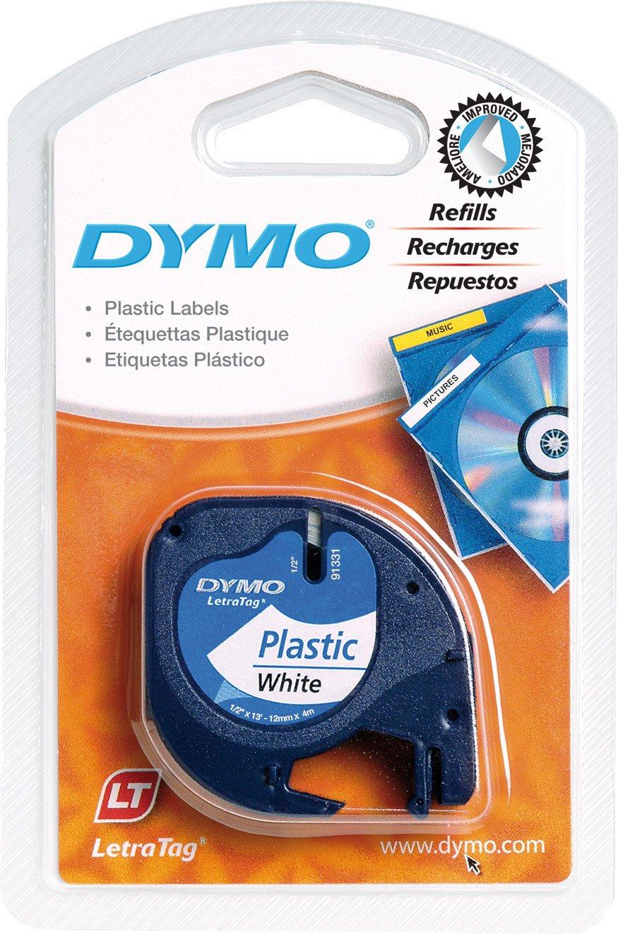 Dymo S0721610 12 - Cinta de plástico product image