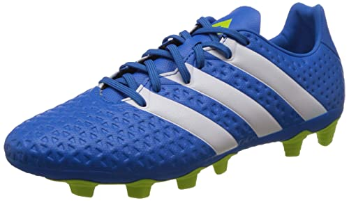 new product 21110 1b221 adidas Men's Ace 16.4 FxG Football Boots