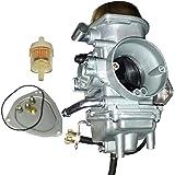 Amazon com: MothAr Carburetor For KTM 50 KTM 50SX 50cc Pro Senior