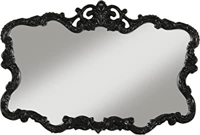 Amazon Com Howard Elliott 56030 Veruca Rectangular Mirror