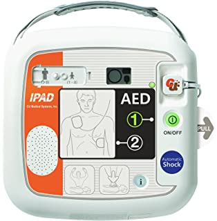 Zoll Aed 3 Fully Automatic Defibrillator: Amazon co uk