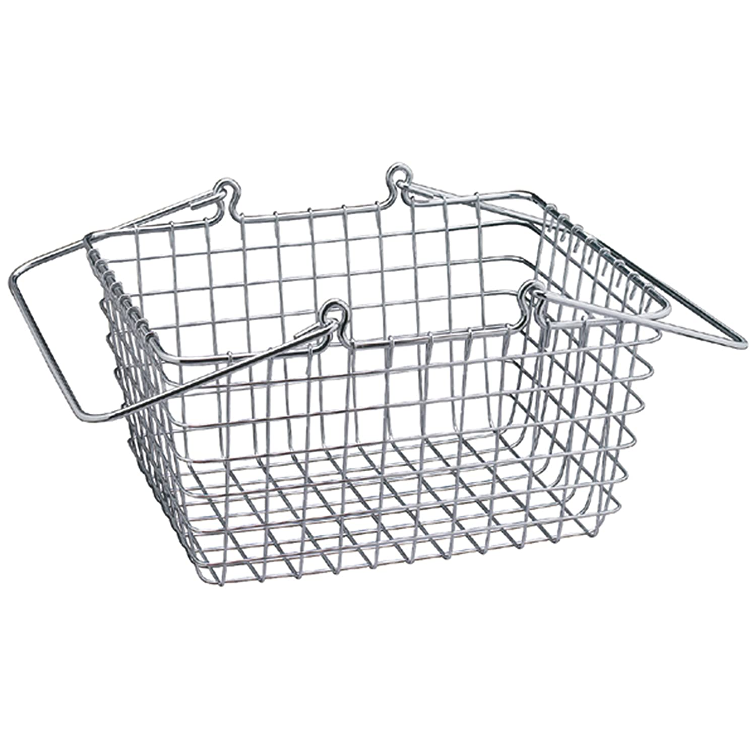 Amazon.com: InterDesign Century Works Wire Organizer Basket with ...
