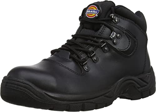 | Dickies Fury Safety Mens Lace Up Outdoor