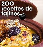 200 recettes de tajines (Cuisine)