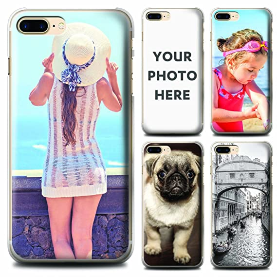 brand new 9b22e 082e1 Amazon.com: STUFF4 Personalized Photo Mobile Phone Case/Cover for ...