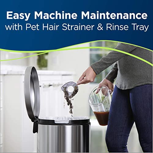 Bissell crosswave pet pro reviews