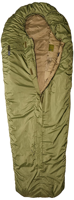 Elite Survival Recon-4 Sleeping Bag, Olive Drab